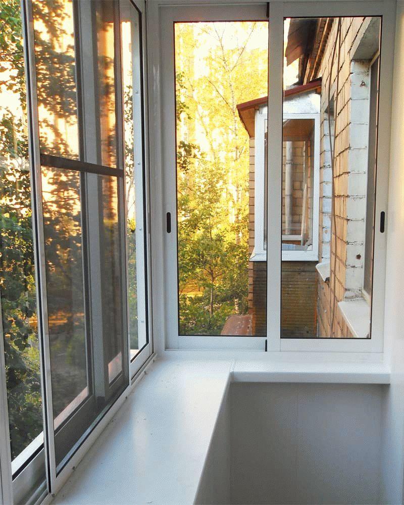 раздвижные балконы картинки статье отражены