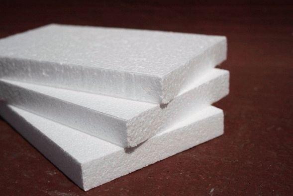 Пенопласт в цементном растворе отвердитель для бетона купить в леруа мерлен цена
