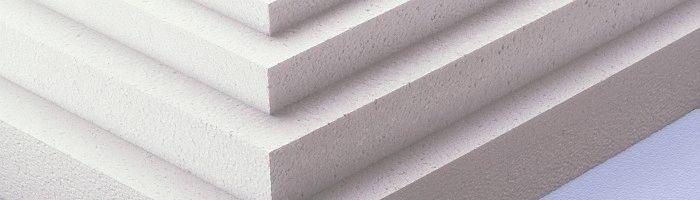 Как правильно крепить пенопласт к стене — Мастер фасада